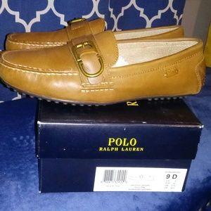 Polo Ralph Lauren Loafer